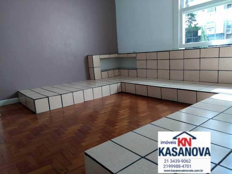 04 - Apartamento 1 quarto à venda Flamengo, Rio de Janeiro - R$ 430.000 - KFAP10161 - 5