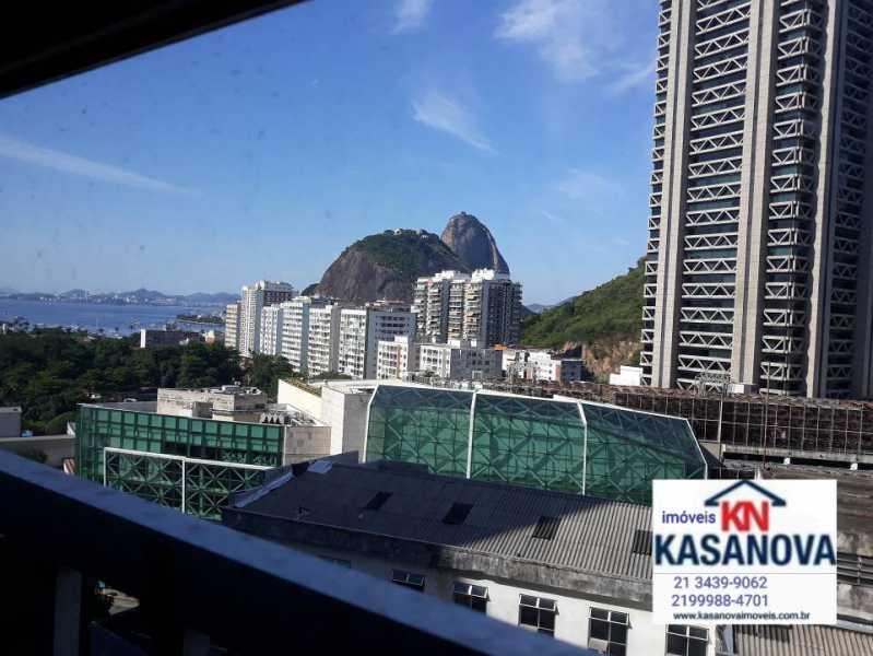 02 - Apartamento 3 quartos à venda Botafogo, Rio de Janeiro - R$ 900.000 - KFAP30272 - 3
