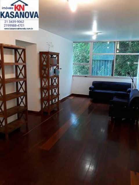 03 - Apartamento 3 quartos à venda Botafogo, Rio de Janeiro - R$ 900.000 - KFAP30272 - 4