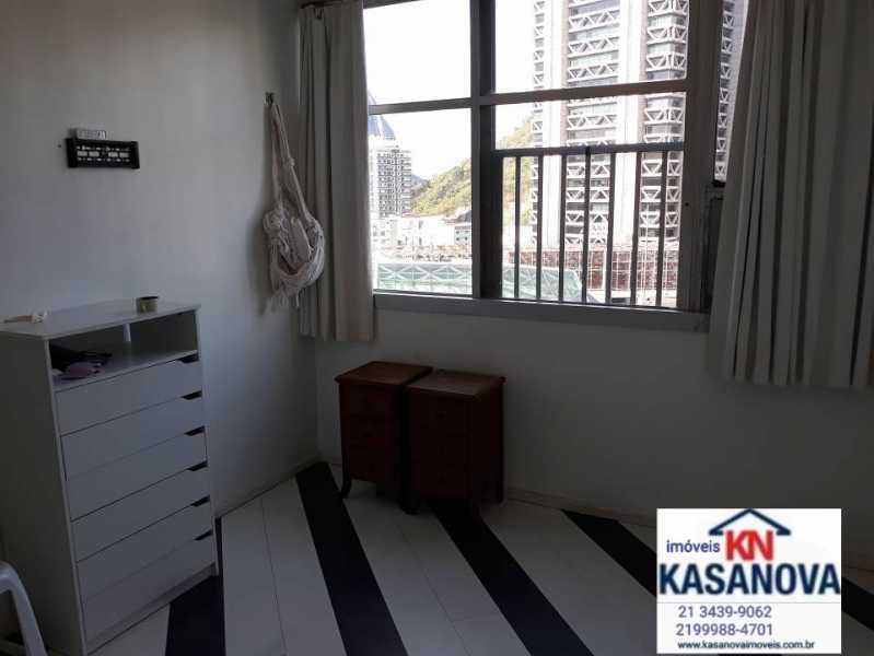 06 - Apartamento 3 quartos à venda Botafogo, Rio de Janeiro - R$ 900.000 - KFAP30272 - 7