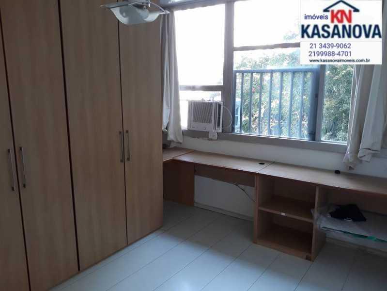 07 - Apartamento 3 quartos à venda Botafogo, Rio de Janeiro - R$ 900.000 - KFAP30272 - 8