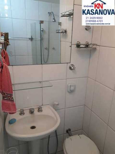 11 - Apartamento 3 quartos à venda Botafogo, Rio de Janeiro - R$ 900.000 - KFAP30272 - 12