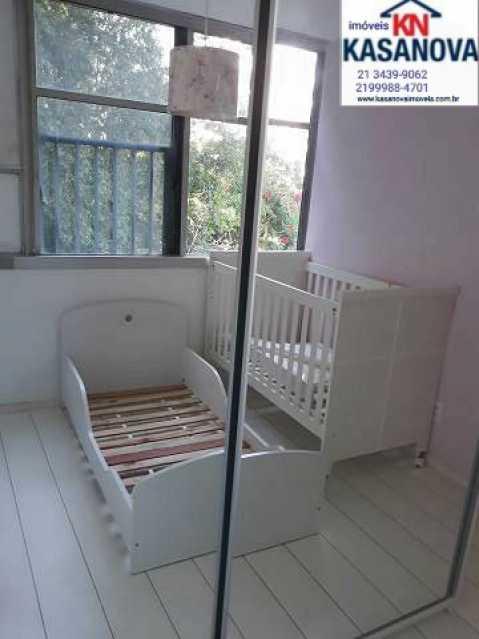 08 - Apartamento 3 quartos à venda Botafogo, Rio de Janeiro - R$ 900.000 - KFAP30272 - 9