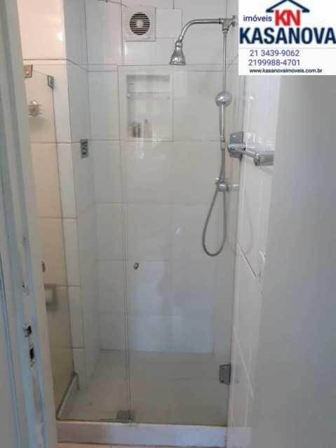 10 - Apartamento 3 quartos à venda Botafogo, Rio de Janeiro - R$ 900.000 - KFAP30272 - 11