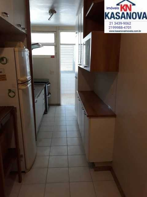 12 - Apartamento 3 quartos à venda Botafogo, Rio de Janeiro - R$ 900.000 - KFAP30272 - 13