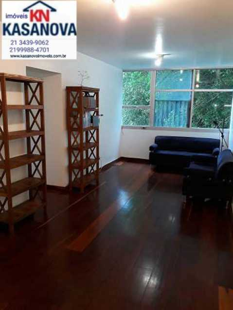 04 - Apartamento 3 quartos à venda Botafogo, Rio de Janeiro - R$ 900.000 - KFAP30272 - 5