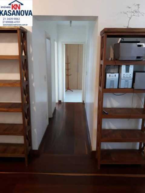 05 - Apartamento 3 quartos à venda Botafogo, Rio de Janeiro - R$ 900.000 - KFAP30272 - 6