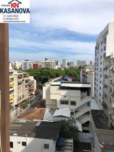 03 - Apartamento 2 quartos à venda Gávea, Rio de Janeiro - R$ 1.150.000 - KFAP20329 - 4