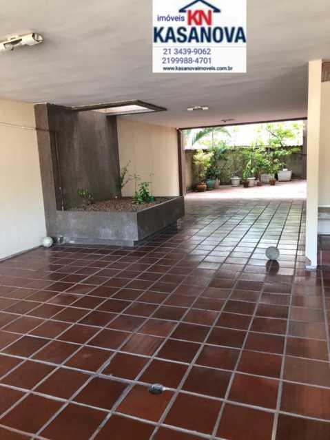 14 - Apartamento 2 quartos à venda Gávea, Rio de Janeiro - R$ 1.150.000 - KFAP20329 - 15