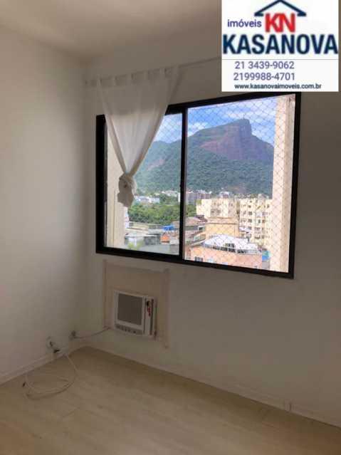 07 - Apartamento 2 quartos à venda Gávea, Rio de Janeiro - R$ 1.150.000 - KFAP20329 - 8