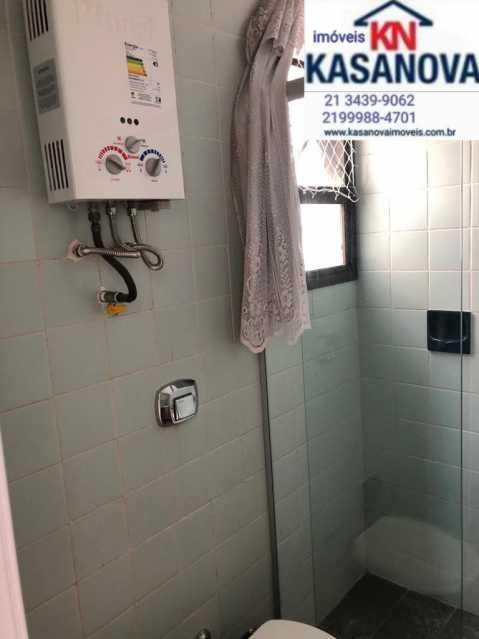12 - Apartamento 2 quartos à venda Gávea, Rio de Janeiro - R$ 1.150.000 - KFAP20329 - 13