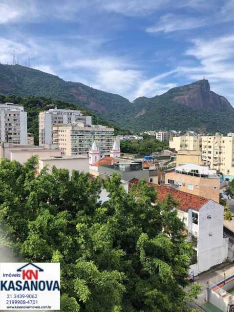 01 - Apartamento 2 quartos à venda Gávea, Rio de Janeiro - R$ 1.150.000 - KFAP20329 - 1
