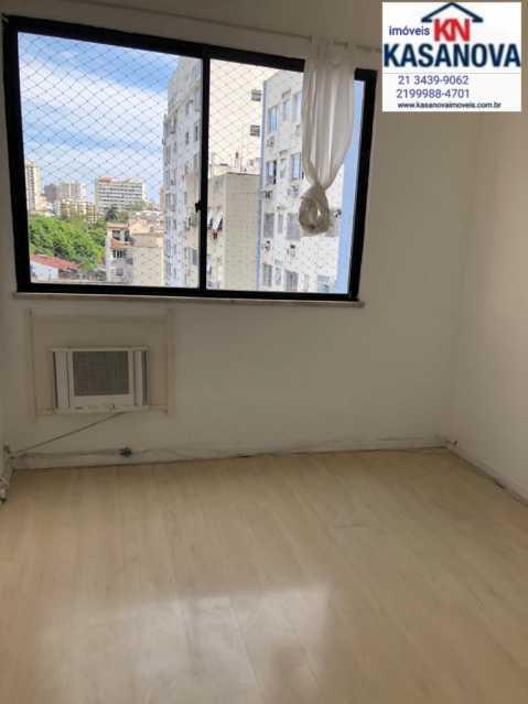 05 - Apartamento 2 quartos à venda Gávea, Rio de Janeiro - R$ 1.150.000 - KFAP20329 - 6