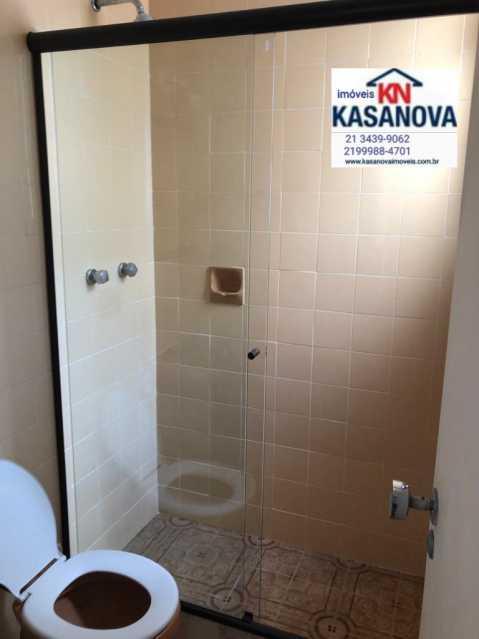 11 - Apartamento 2 quartos à venda Gávea, Rio de Janeiro - R$ 1.150.000 - KFAP20329 - 12