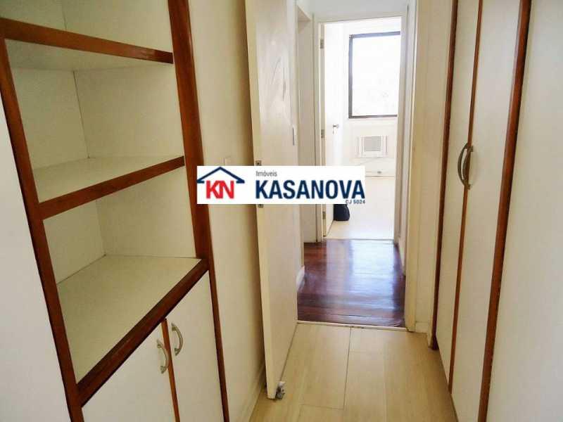 08 - Apartamento 2 quartos à venda Gávea, Rio de Janeiro - R$ 1.150.000 - KFAP20329 - 9