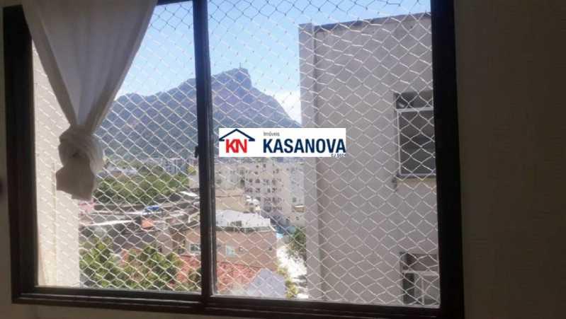 15 - Apartamento 2 quartos à venda Gávea, Rio de Janeiro - R$ 1.150.000 - KFAP20329 - 16