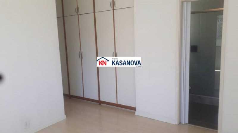 16 - Apartamento 2 quartos à venda Gávea, Rio de Janeiro - R$ 1.150.000 - KFAP20329 - 17