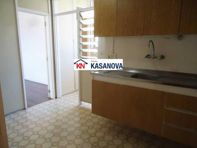 21 - Apartamento 2 quartos à venda Gávea, Rio de Janeiro - R$ 1.150.000 - KFAP20329 - 22