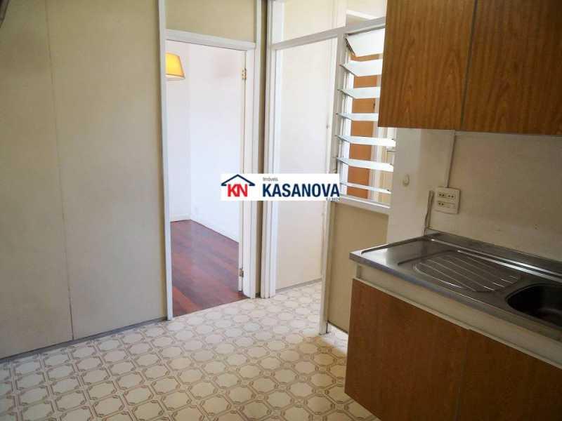 22 - Apartamento 2 quartos à venda Gávea, Rio de Janeiro - R$ 1.150.000 - KFAP20329 - 23