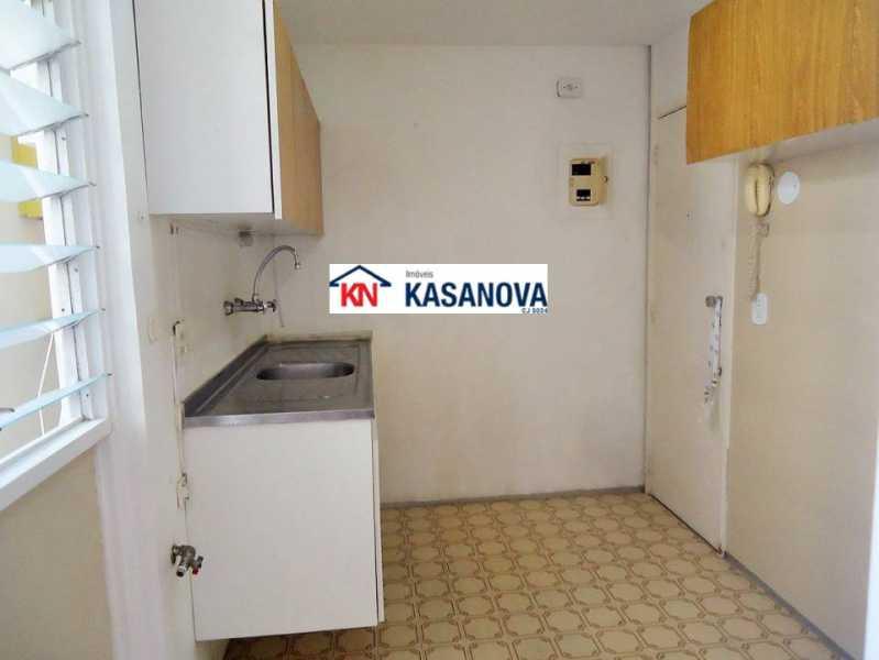 24 - Apartamento 2 quartos à venda Gávea, Rio de Janeiro - R$ 1.150.000 - KFAP20329 - 25