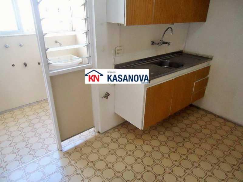 23 - Apartamento 2 quartos à venda Gávea, Rio de Janeiro - R$ 1.150.000 - KFAP20329 - 24