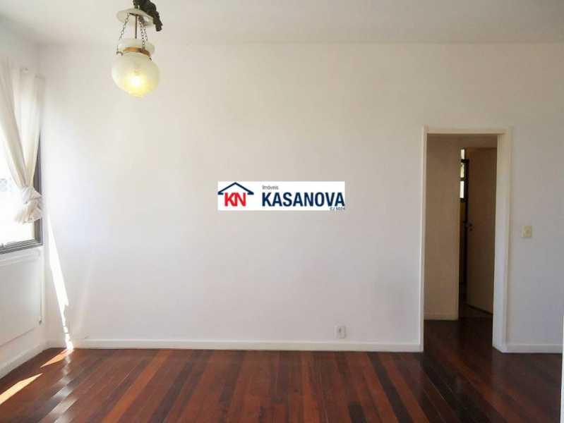 06 - Apartamento 2 quartos à venda Gávea, Rio de Janeiro - R$ 1.150.000 - KFAP20329 - 7