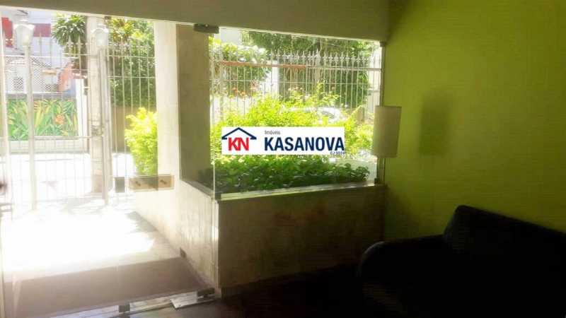 28 - Apartamento 2 quartos à venda Gávea, Rio de Janeiro - R$ 1.150.000 - KFAP20329 - 29