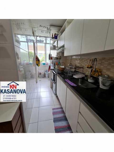 12 - Apartamento 2 quartos à venda Botafogo, Rio de Janeiro - R$ 980.000 - KFAP20331 - 13