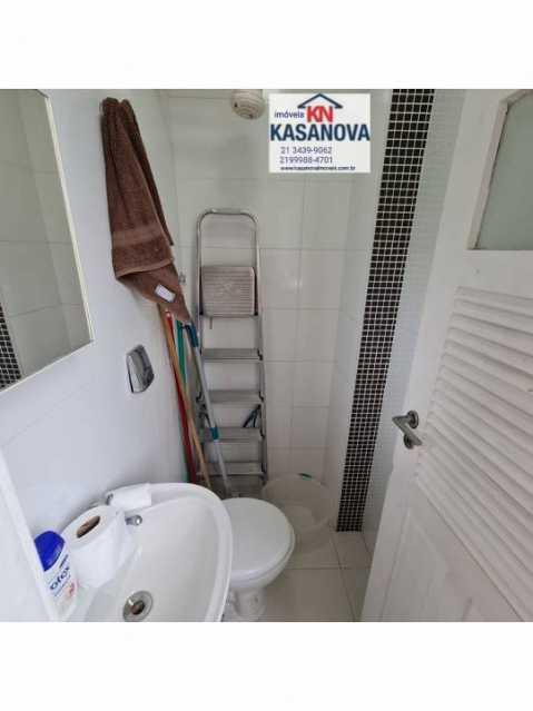15 - Apartamento 2 quartos à venda Botafogo, Rio de Janeiro - R$ 980.000 - KFAP20331 - 16