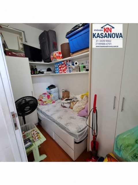 14 - Apartamento 2 quartos à venda Botafogo, Rio de Janeiro - R$ 980.000 - KFAP20331 - 15