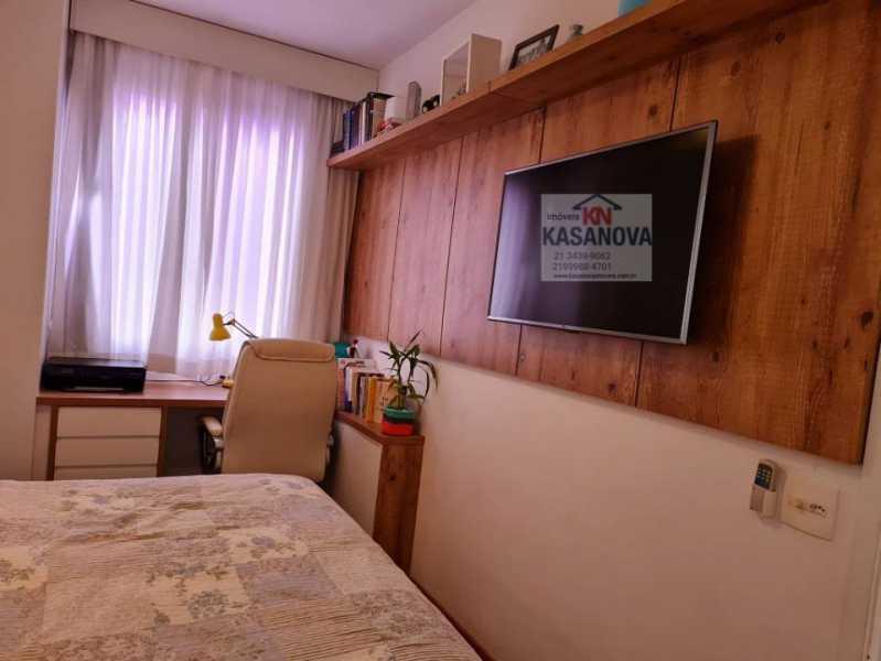08 - Apartamento 2 quartos à venda Botafogo, Rio de Janeiro - R$ 980.000 - KFAP20331 - 9