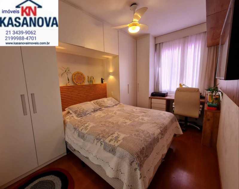 06 - Apartamento 2 quartos à venda Botafogo, Rio de Janeiro - R$ 980.000 - KFAP20331 - 7
