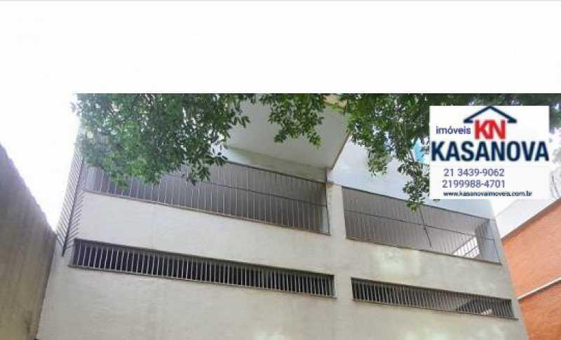 16 - Apartamento 2 quartos à venda Botafogo, Rio de Janeiro - R$ 980.000 - KFAP20331 - 17