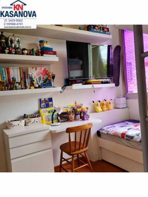 09 - Apartamento 2 quartos à venda Botafogo, Rio de Janeiro - R$ 980.000 - KFAP20331 - 10