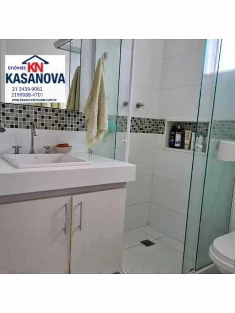11 - Apartamento 2 quartos à venda Botafogo, Rio de Janeiro - R$ 980.000 - KFAP20331 - 12