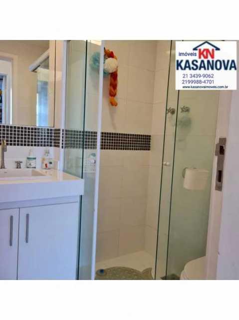 07 - Apartamento 2 quartos à venda Botafogo, Rio de Janeiro - R$ 980.000 - KFAP20331 - 8
