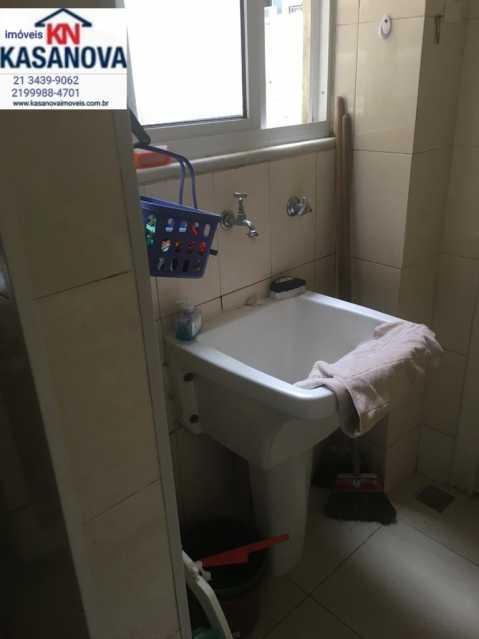 23 - Apartamento 3 quartos à venda Copacabana, Rio de Janeiro - R$ 1.250.000 - KFAP30276 - 24