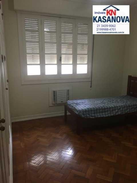 10 - Apartamento 3 quartos à venda Copacabana, Rio de Janeiro - R$ 1.250.000 - KFAP30276 - 11