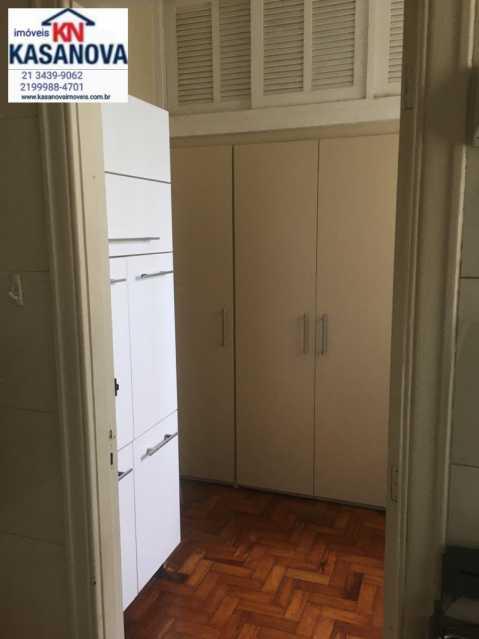 13 - Apartamento 3 quartos à venda Copacabana, Rio de Janeiro - R$ 1.250.000 - KFAP30276 - 14