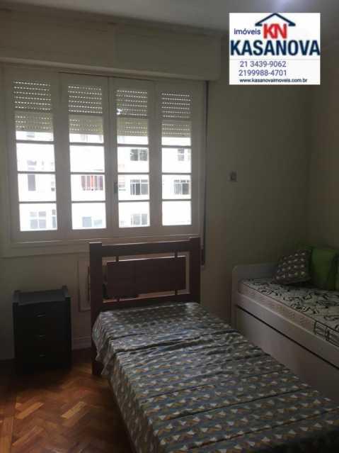 11 - Apartamento 3 quartos à venda Copacabana, Rio de Janeiro - R$ 1.250.000 - KFAP30276 - 12