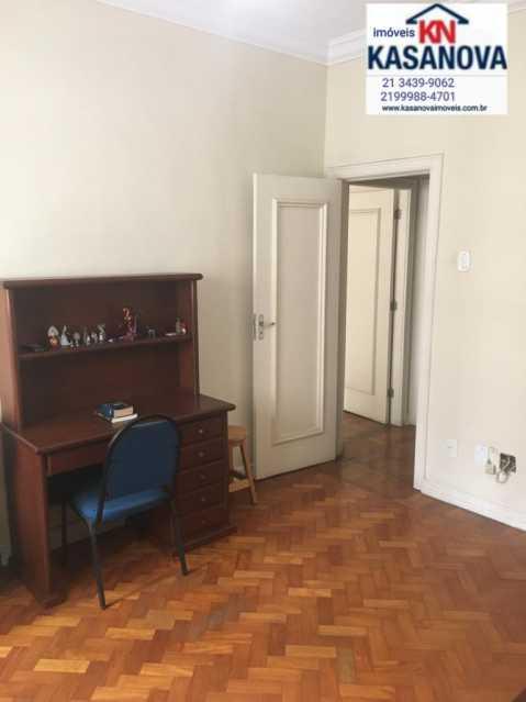 08 - Apartamento 3 quartos à venda Copacabana, Rio de Janeiro - R$ 1.250.000 - KFAP30276 - 9