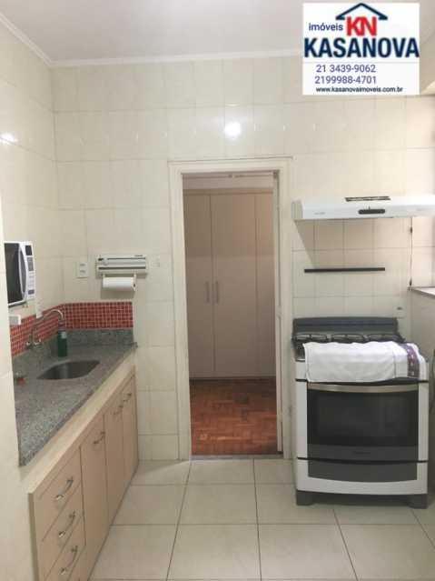 17 - Apartamento 3 quartos à venda Copacabana, Rio de Janeiro - R$ 1.250.000 - KFAP30276 - 18