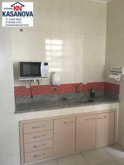 19 - Apartamento 3 quartos à venda Copacabana, Rio de Janeiro - R$ 1.250.000 - KFAP30276 - 20