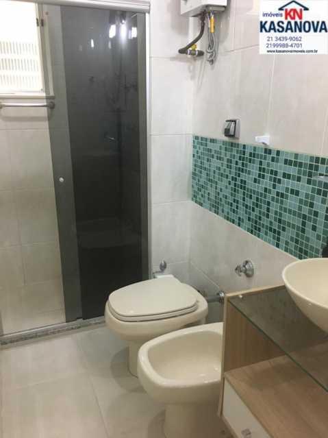 14 - Apartamento 3 quartos à venda Copacabana, Rio de Janeiro - R$ 1.250.000 - KFAP30276 - 15