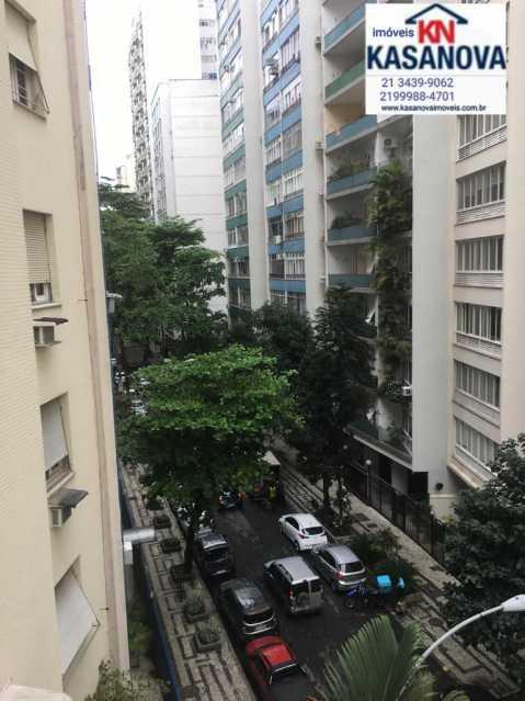 03 - Apartamento 3 quartos à venda Copacabana, Rio de Janeiro - R$ 1.250.000 - KFAP30276 - 4