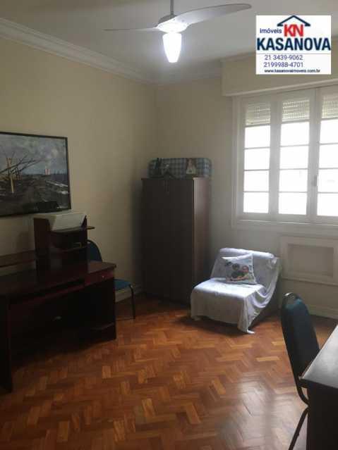 09 - Apartamento 3 quartos à venda Copacabana, Rio de Janeiro - R$ 1.250.000 - KFAP30276 - 10