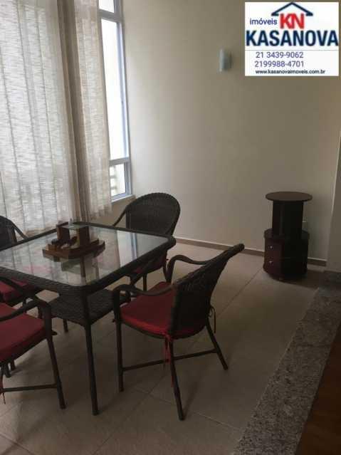 05 - Apartamento 3 quartos à venda Copacabana, Rio de Janeiro - R$ 1.250.000 - KFAP30276 - 6