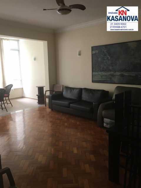 04 - Apartamento 3 quartos à venda Copacabana, Rio de Janeiro - R$ 1.250.000 - KFAP30276 - 5
