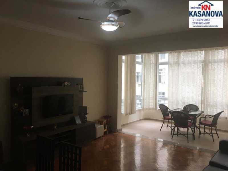 07 - Apartamento 3 quartos à venda Copacabana, Rio de Janeiro - R$ 1.250.000 - KFAP30276 - 8