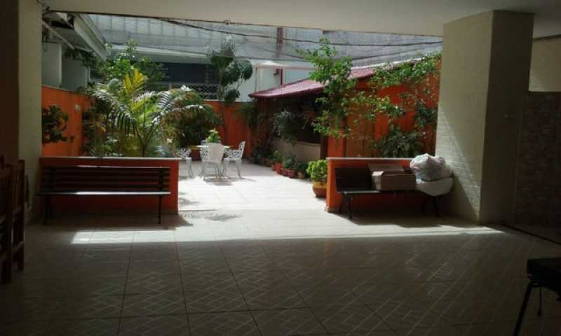 092198746971440 - Kitnet/Conjugado 28m² à venda Flamengo, Rio de Janeiro - R$ 295.000 - KFKI00096 - 16